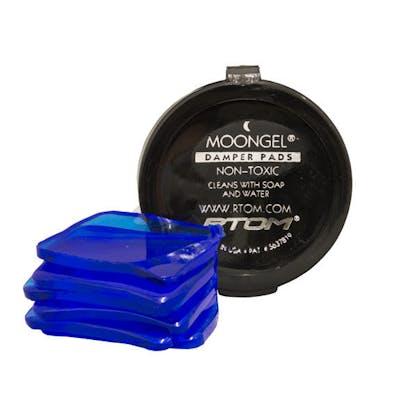 Moongel Damper Pads