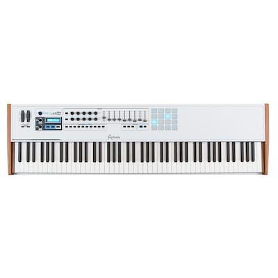 Arturia KeyLab 88 MkI Controller Keyboard With V Collection 7 Bundle