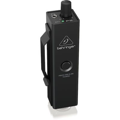 Behringer P2 Personal Headphone Amplifier