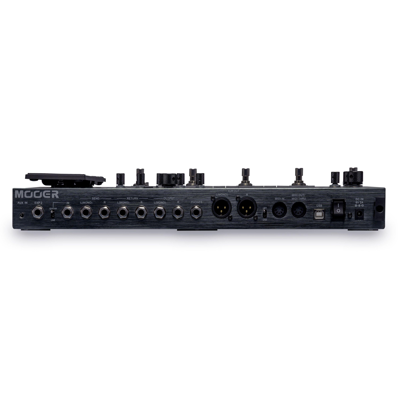 Mooer GE300 Multi Effects Processor - Andertons Music Co