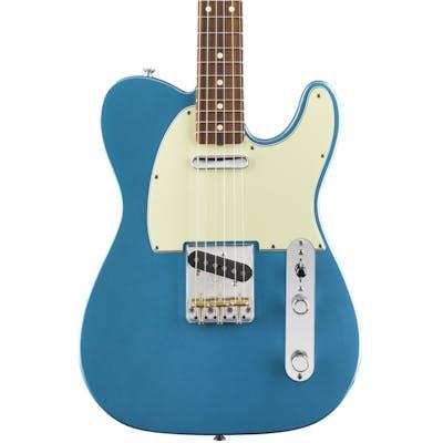 Fender Vintera '60s Tele Modified in Lake Placid Blue
