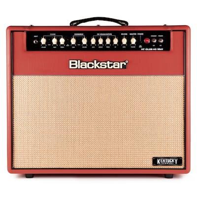 Blackstar HT-Club 40 MkII Kentucky Special Guitar Combo Amp