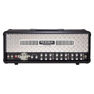 Mesa Boogie Triple Rectifier Valve Amp Head