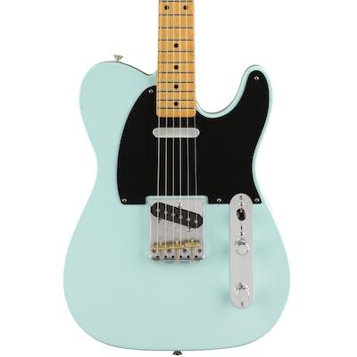 Fender Vintera '50s Tele Modified in Daphne Blue