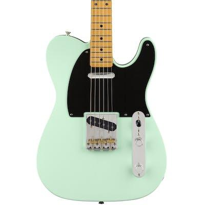 Fender Vintera '50s Tele Modified in Seafoam Green