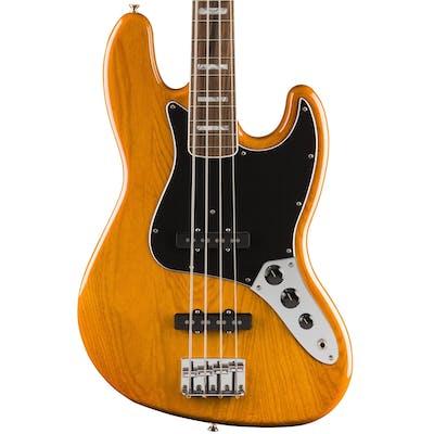 Fender Vintera '70s Jazz Bass in Aged Natural