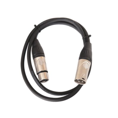 XLR Cables - Andertons Music Co