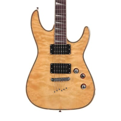 EastCoast GV320 Electric Guitar In Natural