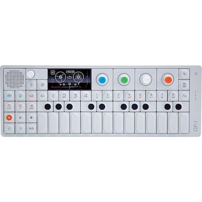 B Stock : Teenage Engineering OP-1 Sampling Synthesizer