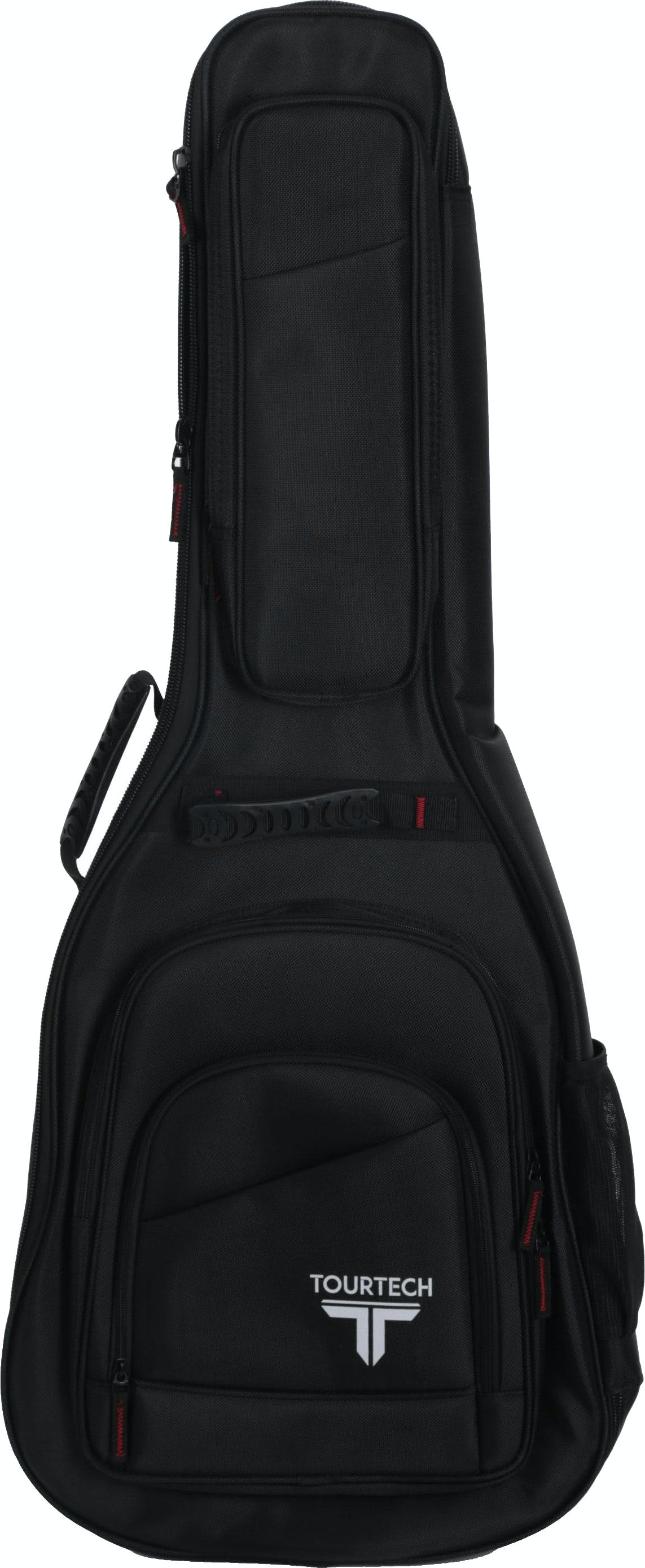 Tourtech Pro Western Acoustic Guitar Gig Bagfor