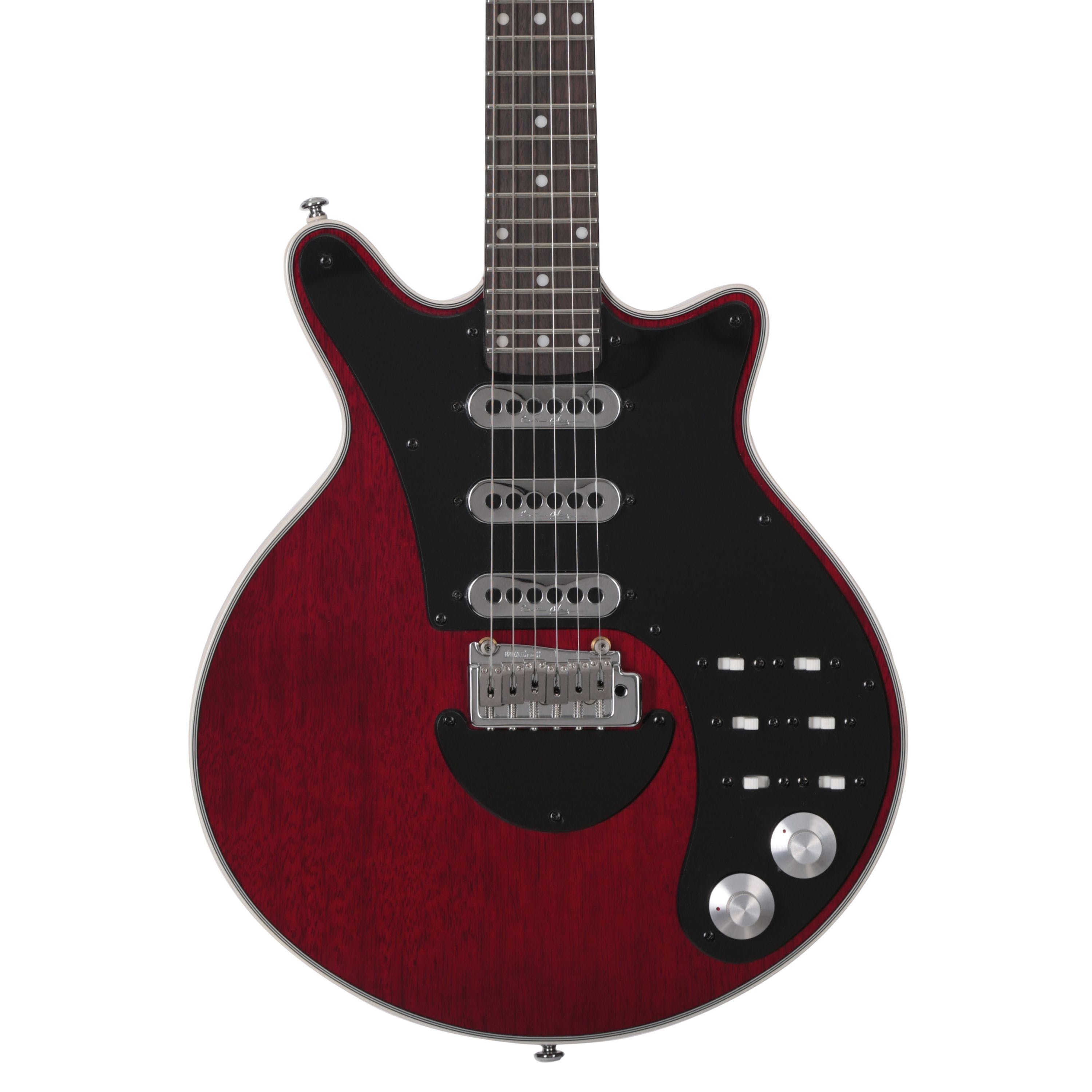 Brian May Guitar in Cherry Red with free Gig Bag - Andertons Music Co