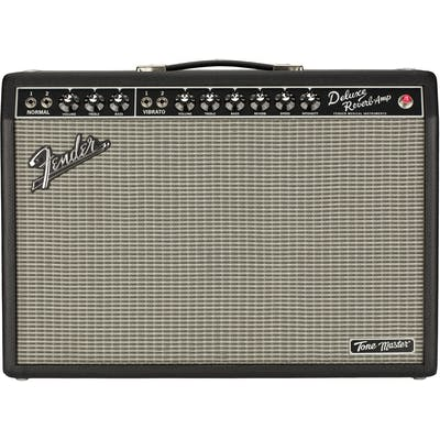 Fender Tone Master Deluxe Reverb 1x12