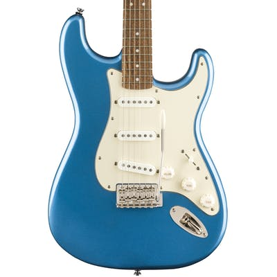 Squier Classic Vibe '60s Strat in Lake Placid Blue
