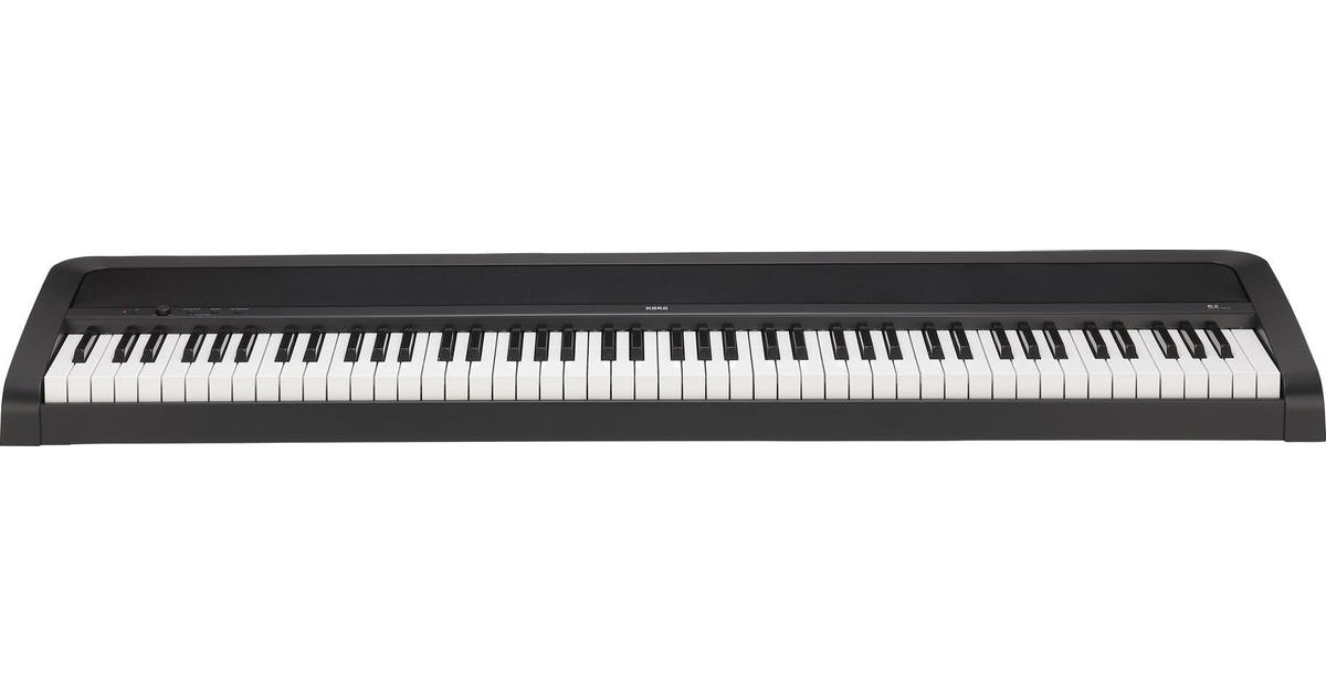 Digital Pianos - Andertons Music Co