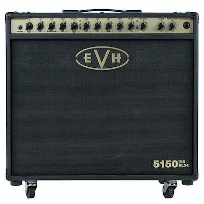 EVH 5150III 50W EL34 1x12
