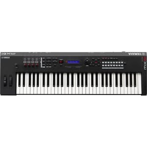 Yamaha MX49 V2 Synthesizer in Black - Andertons Music Co