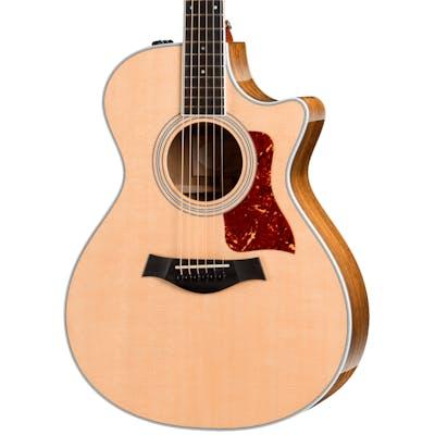 Taylor 412ce Grand Concert Electro Acoustic Guitar