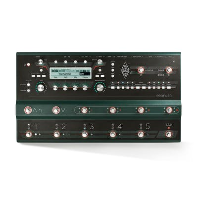 Kemper Profiler Stage Floorboard Unit