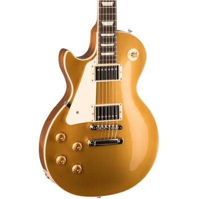 Gibson USA Les Paul Standard '50s Gold Top Left Handed