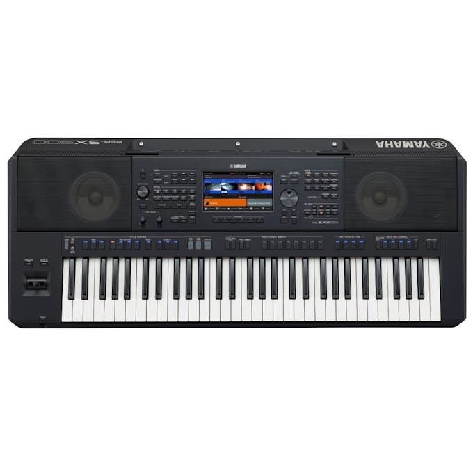 Yamaha PSR-SX900 Arranger Workstation Keyboard - Andertons Music Co
