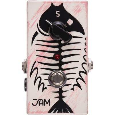Jam Pedals Ripple Phaser Pedal