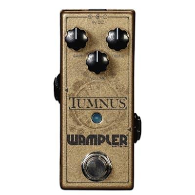 Wampler Tumnus V2 Drive Pedal