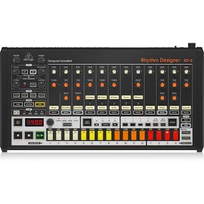 Semi-modular & Desktop Synths - Andertons Music Co