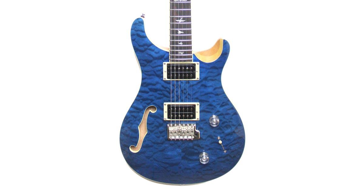 PRS Guitars - Andertons Music Co
