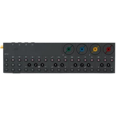 Teenage Engineering OP-Z 16-Track Synthesizer & Sequencer
