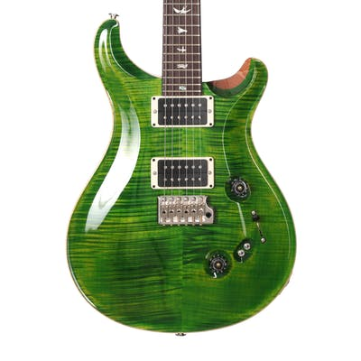 PRS Custom 24/08 in Emerald