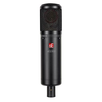 sE Electronics sE2300 Condenser Microphone