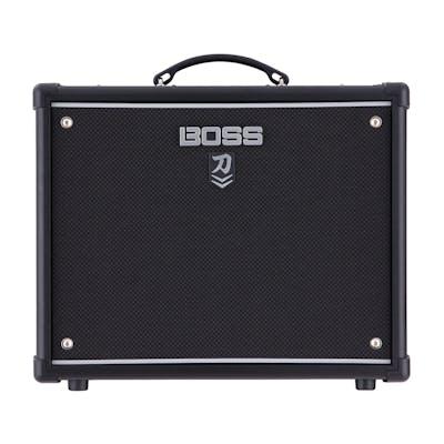 Boss Katana 50 MkII 1x12