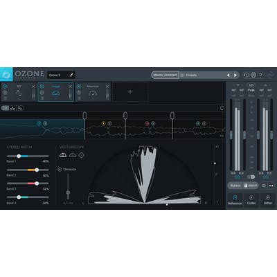 Izotope Andertons Music Co