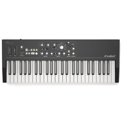 Waldorf STVC 49-key String Synthesizer and Vocoder
