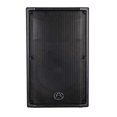 Wharfedale PSX112 350W Active PA Speaker Bundle with Stands and Cables