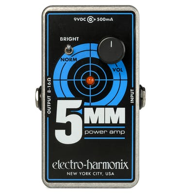 Electro Harmonix 5MM Power Amp Pedal