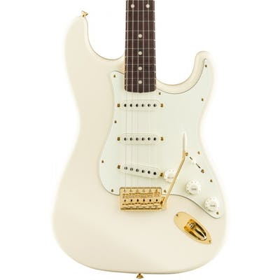 Fender MIJ Limited Edition Traditional Daybreak Stratocaster