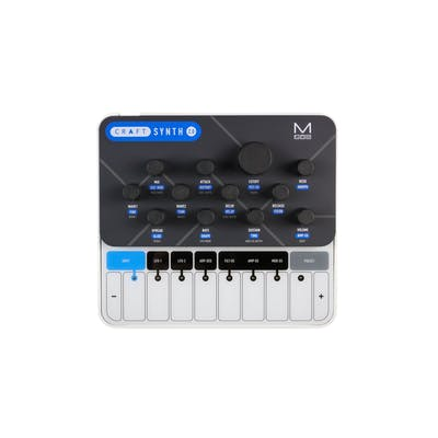 Modal Electronics CRAFTsynth 2.0 Portable Wavetable Synthesizer