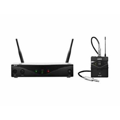 AKG WMS420 Instrument Set Wireless System Band U1