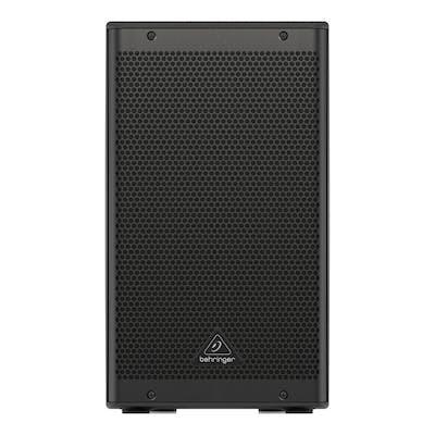Behringer DR110DSP Active Portable PA Speaker w/ 2-Channel Mixer