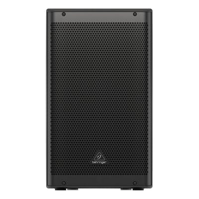 Behringer DR112DSP Active Portable PA Speaker w/ 2-Channel Mixer