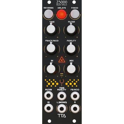 TipTop Audio - Z5000 Multi Effect (Black) - Eurorack Module