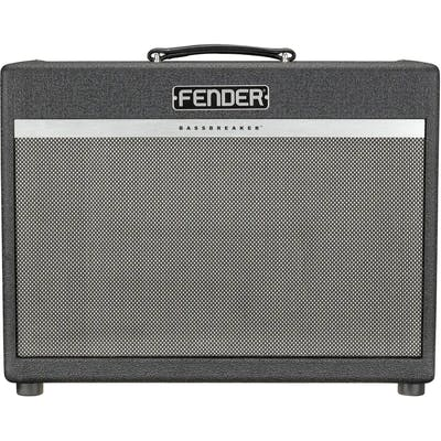 B Stock : Fender Bassbreaker 30R 230V EUR