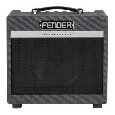 B Stock : Fender Bassbreaker 007 1x10 Combo