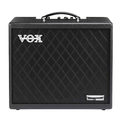 Vox Cambridge 50 Nutube Modelling Guitar Amp Combo