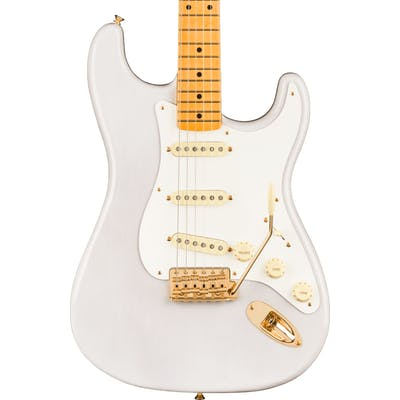 Fender Limited Edition American Original '50s Stratocaster in White Blonde