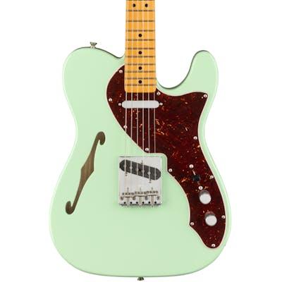 Fender American Original '60s Telecaster Thinline in Surf Green