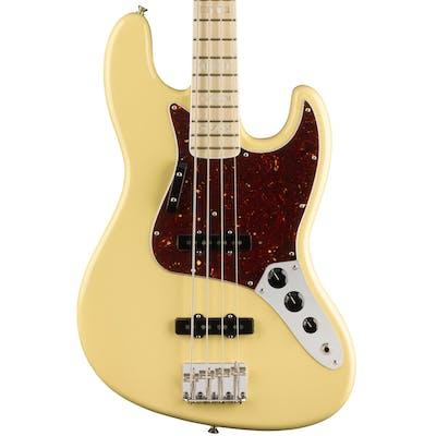 Fender American Original '70s Jazz Bass in Vintage White