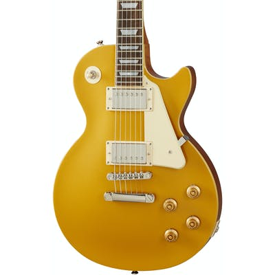 Epiphone Les Paul Standard '50s In Metallic Gold