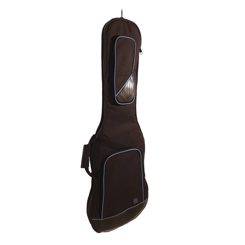 New! CNB Padded Electric Guitar Gig Bag 3492